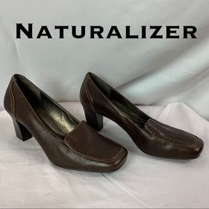🆕 Naturalizer Traveler Oxford Loafers - EUC